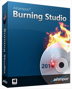 (燒錄工作室)Ashampoo Burning Studio 2014 12.0.5.20