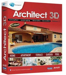 (家居設計應用程式)Architect 3D Platinum 17.5.1.1000