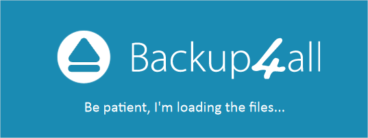 (資料備份軟體)Backup4all Professional 5.414