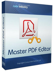 (PDF編輯器)Master PDF Editor 1.9.24