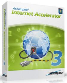(網路加速器)Ashampoo Internet Accelerator 3.30