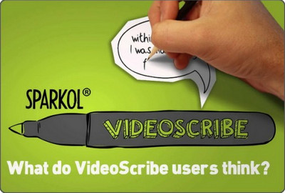 (動畫影片工具)Sparkol VideoScribe 2.0 Pro