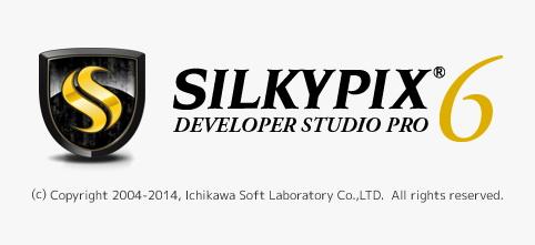 (顯影軟體)SILKYPIX Developer Studio Pro 6.0.9.1