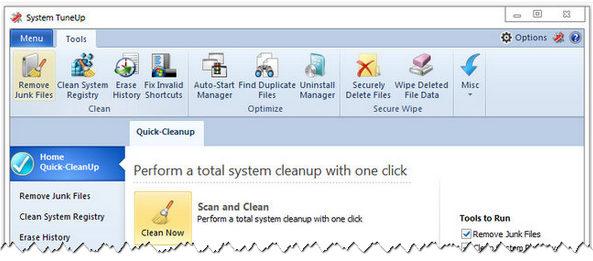 (系統管理器)Acelogix System TuneUp 4.8.0.470