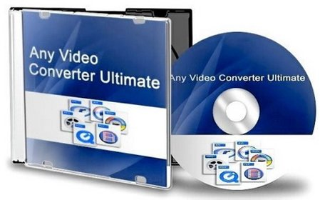 (視訊轉換器)Any Video Converter Ultimate 5.7.5 Multilingual