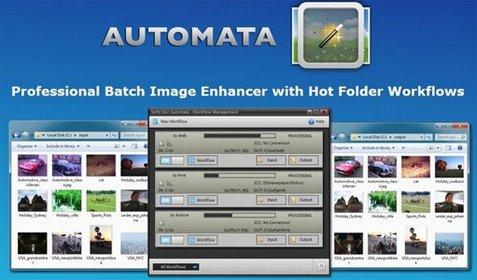 (色彩校正工具)SoftColor Automata Pro 1.9.0
