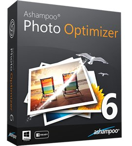 【照片改善】Ashampoo Photo Optimizer 6.0.19 多國語言版