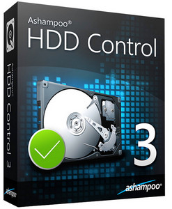 (硬碟機檢查和維護)Ashampoo HDD Control 3.00