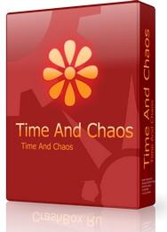 (聯繫人管理軟體)Time and Chaos 8.0.6.9