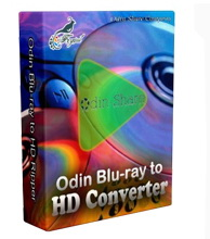 藍光影片高清轉換器 Odin Blu-ray to HD Converter 8.7.1