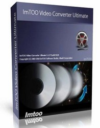 終極視訊轉換程式 ImTOO Video Converter Ultimate 7.5.0