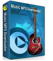 音樂MP3下載 Music MP3 Downloader 5.4.6.6