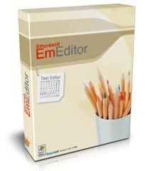 文字編輯器 EmEditor Professional 12.0.2 Final