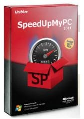 Uniblue SpeedUpMyPC 2014 v5.3.4.1PC 自動改善工具軟體
