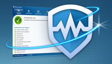 明智的護理 Wise Care 365 Pro 2.08 Build 155 PC調整工具