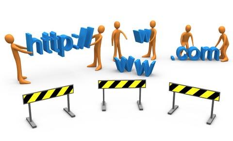 【網路創業教學】網站主題布景與外觀可以常更換(網址不要亂換)