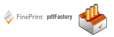 建立PDF或列印功能 FinePrint pdfFactory Pro / Server 4.70 Final