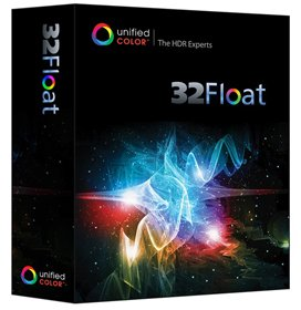 Photoshop外掛程式 Unified Color 32 Float 2.1.2 for Adobe Photoshop
