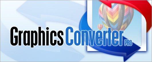 圖形轉換器 Graphics Converter Pro 2011 v2.62