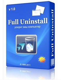 應用程式完全卸載 Full Uninstall 2.11