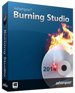 (燒錄工作室)Ashampoo Burning Studio 2014 12.0.5.20