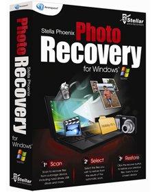 照片資料恢復工具 Stellar Phoenix Photo Recovery 6.0.0.1