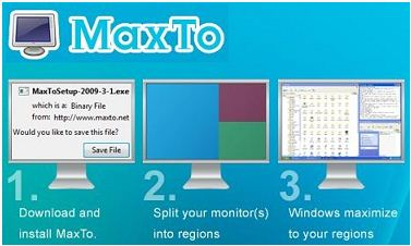 (視窗小程式)MaxTo 2015.03.1 Multilingual